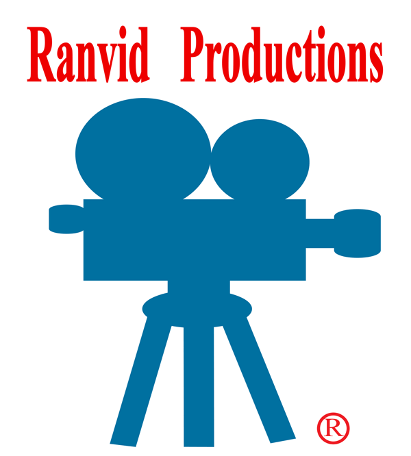 Ranvid Productions Logo
