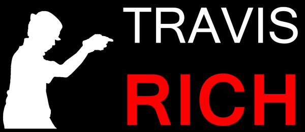 Travis Rich Logo